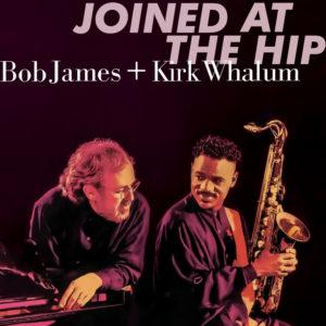 ジャズ・フュージョンの名盤『ジョインド・アット・ザ・ヒップ』最新リマスタリング盤の発売