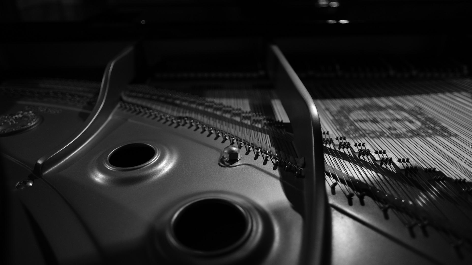 【イスラエル・ジャズ】おすすめピアニスト5選