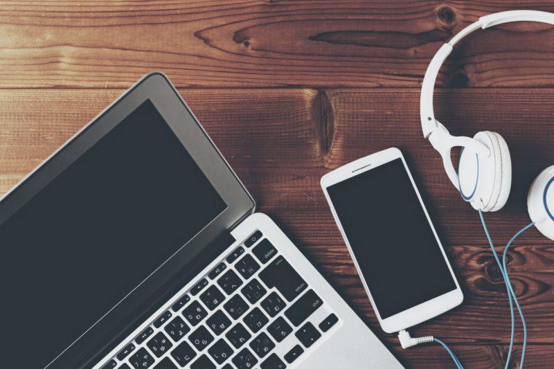 音楽アプリおすすめ4選!無料で使える音楽アプリ、ずっと使える音楽アプリを紹介!