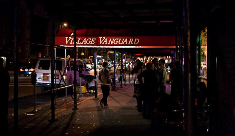 「ジャズの聖地」ヴィレッジ・ヴァンガード(Village Vanguard)を紹介