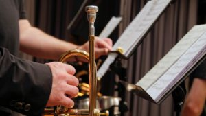 吹奏楽で演奏されるジャズの名曲