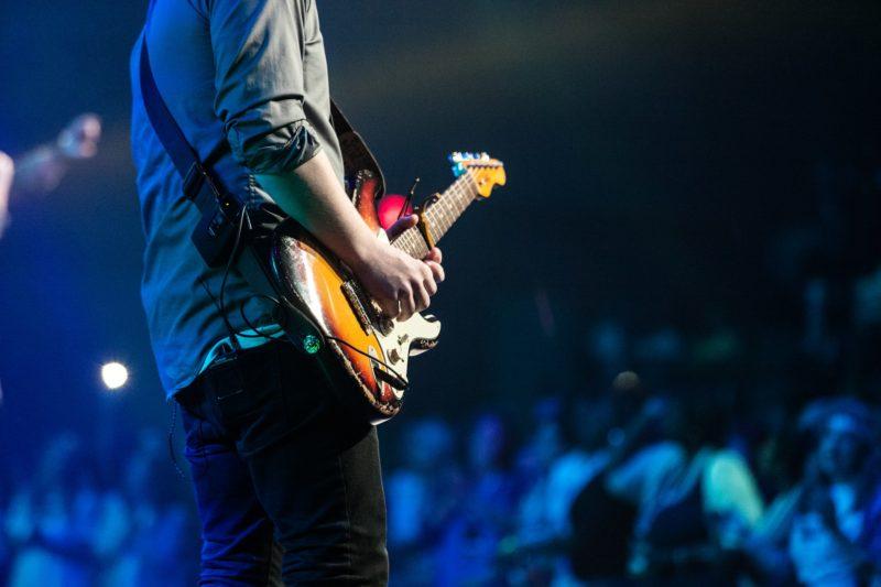ゼロからわかる!!初心者のためのギター始め方講座