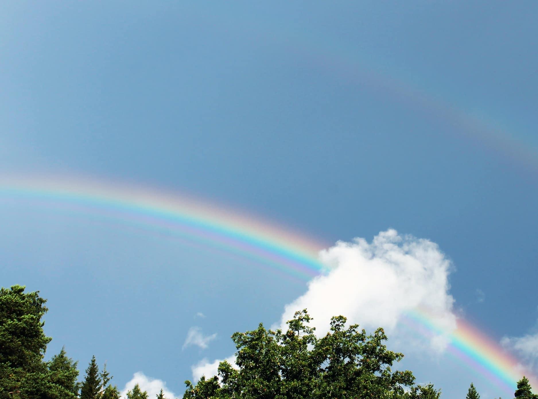 【徹底解説】Over the Rainbow – 作詞・作曲の背景や様々なカヴァー作品